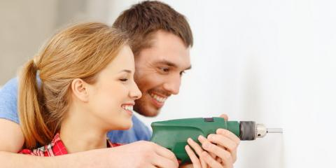 Home Equipment: 5 Most Popular Power Tools, Genesee Falls, New York