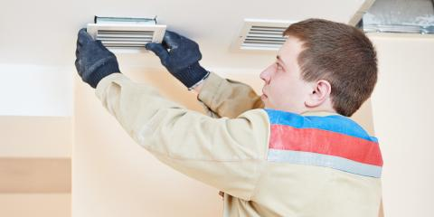 3 Reasons to Keep HVAC Ducts Clean, High Point, North Carolina