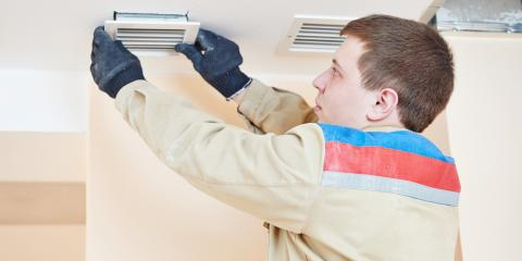 How to Tell if It's Time to Replace Your Ductwork, Tomah, Wisconsin