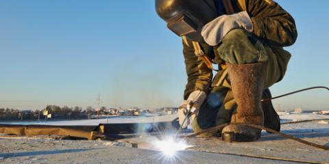 5 Facts About Welding & Metal Fabrication , Wentzville, Missouri
