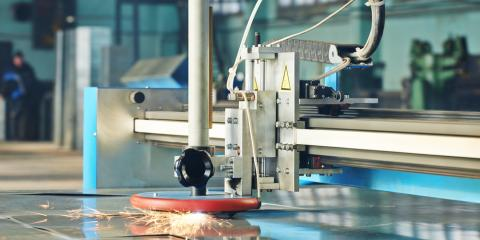 Sheet Metal Fabrication Types & Uses: What You Need to Know , Honolulu, Hawaii