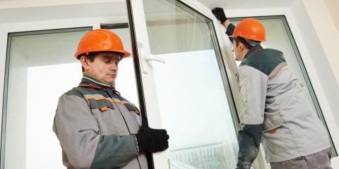 Understanding Window Installation for Commercial Storefronts, Fairbanks, Alaska