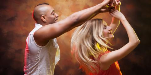 4 Places to Show Off Your Dance Lesson Moves, Miamisburg, Ohio