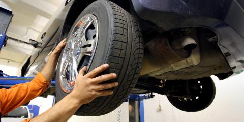 How Often Should You Have Your Tires Rotated?, Newark, Ohio