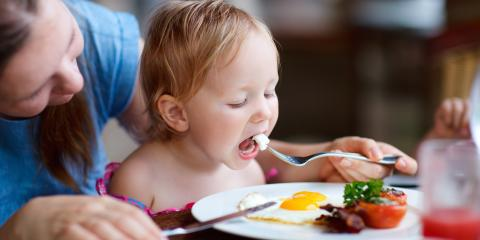 How to Dine Out if Your Child Is a Picky Eater, Kahului, Hawaii