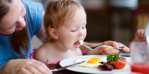 3 Major Benefits of Eating Breakfast Every Day, Rosemount, Minnesota