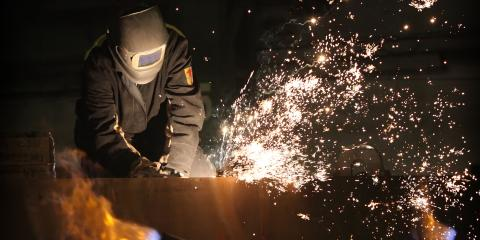 A Guide to Oxyacetylene Welding, Morehead, Kentucky