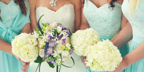 The Do's & Don'ts of Bridesmaid Dresses, Manhattan, New York