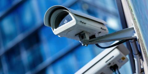3 Common Mistakes Businesses Make When Installing Security Cameras, Moraine, Ohio