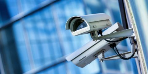 3 Reasons You Need a Video Security System, Vermilion, Ohio