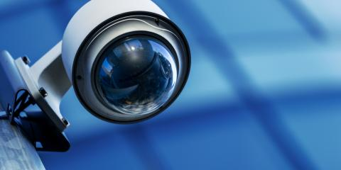 What Is CCTV & Why Use It?, Toccoa, Georgia