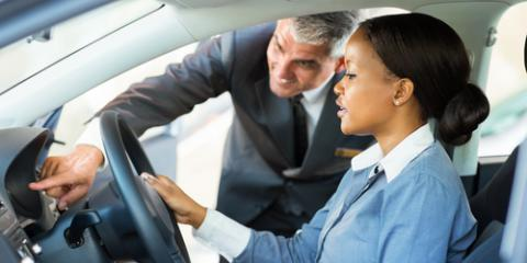 Shopping for a Pre-Owned Car? 5 Small Details to Keep in Mind, High Point, North Carolina