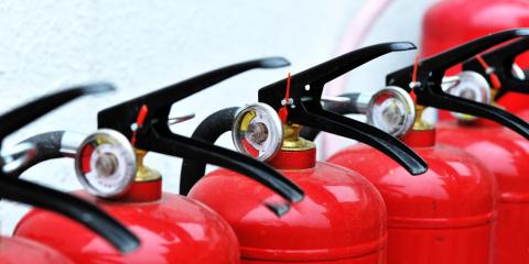 From Kitchen Hood Ventilation to Fire Extinguishers: NFPA Requirements for Food Trucks, Anchorage, Alaska