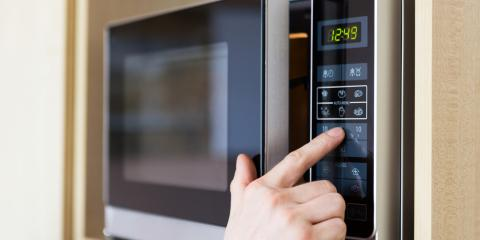 3 Foods You Can Actually Microwave, Babylon, New York