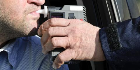 The Importance of Having an Experienced DUI Defense Attorney, Anchorage, Alaska