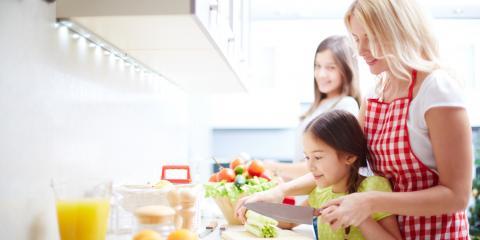 5 Designs to Consider for Your Kitchen Remodel, Wentzville, Missouri