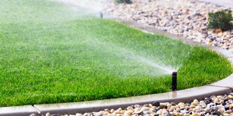 5 Signs You're Overwatering or Underwatering Your Lawn, Manchester, New York