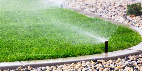 Need Irrigation Repair? Try These 3 Fixes, Orange Beach, Alabama