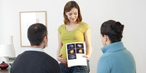 How to Choose a Surrogate, Goshen, New York