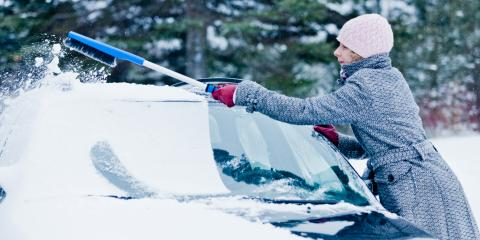 A Guide to Preparing Your Cars for Winter, Canandaigua, New York
