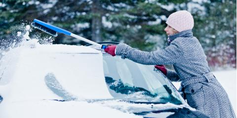 4 Ways a Remote Starter Benefits Car Owners During the Winter, Rock, Missouri