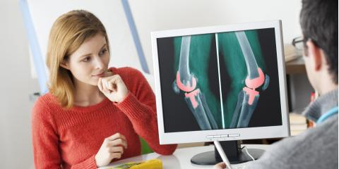 Common Questions About Knee Surgery, Moultrie, Georgia