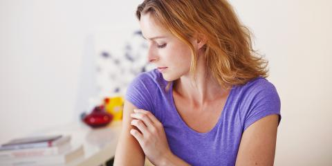 What Is Psoriasis & How Can You Recognize It?, Anchorage, Alaska