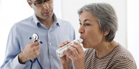 4 Questions to Ask When Visiting a Pulmonology Clinic, Sublimity, Oregon