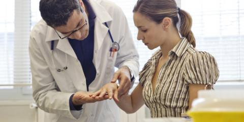 What Can I Expect During Wart Removal?, Hamilton, Ohio