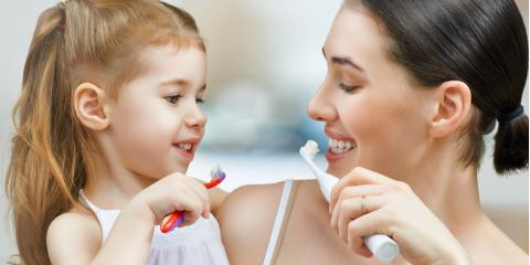 What Parents Need to Know About Dental Fluorosis, Hayward, Wisconsin