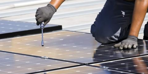 How Solar Panels Generate Enough Power for Home Electrical Wiring, Pahoa-Kalapana, Hawaii