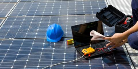 What Does a Solar Contractor Do?, Old Lyme, Connecticut