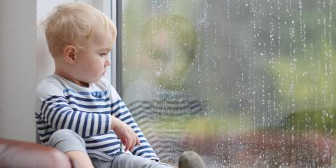 What You Need to Know About Water Spots on Your Windows, Savannah, Georgia