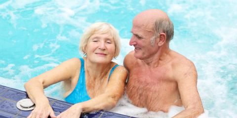 3 Hot Tub Safety Tips for the Elderly, Kihei, Hawaii