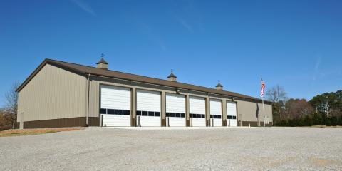 4 Handy Tips for Metal Building Maintenance, Floresville, Texas