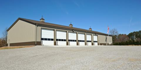 4 Reasons to Install Metal Buildings During Tax Season, Ashland, Missouri