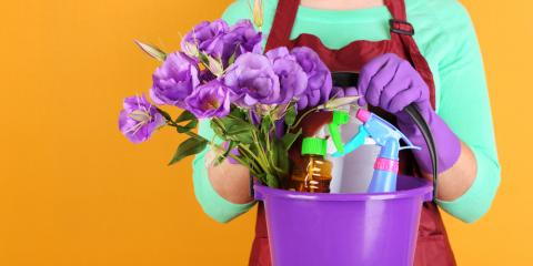 Home Improvement Pros Share 4 Spring Cleaning Tips, Monticello, Arkansas