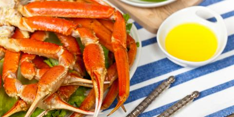 3 Health Benefits of Eating Crab, Manhattan, New York