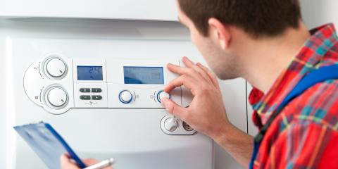 3 Steps to Prepare Your Heating System for Winter, Corcoran, Minnesota