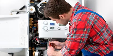 4 Signs That Your Boiler Needs Repair, West Buffalo, Pennsylvania