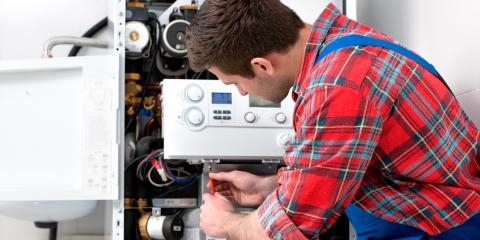 Top 5 Signs You Need a Boiler Repair, Cincinnati, Ohio
