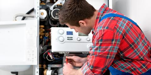 4 Questions You May Have About HVAC Installation, High Point, North Carolina