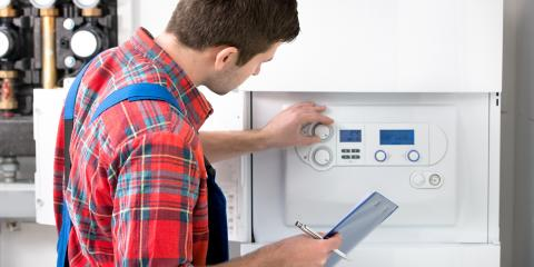 Why Invest in Central Heating Installation , Crockett, Texas