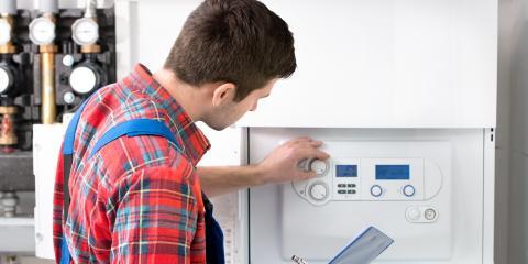 Do You Need a New Boiler?, Anchorage, Alaska