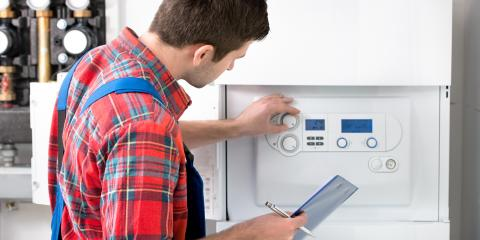 3 Signs Your Boiler Needs a Repair, Middletown, Ohio