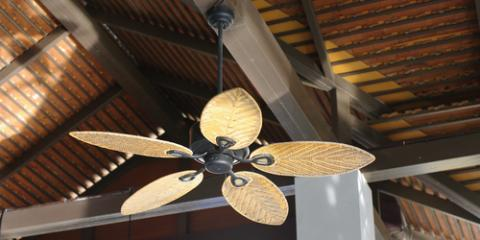 Need New Ceiling Fans? Consult This Helpful Buyer's Guide, Lexington-Fayette Northeast, Kentucky