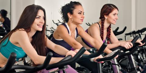 How Spinning® Can Help Slim Down Your Legs, Aventura, Florida