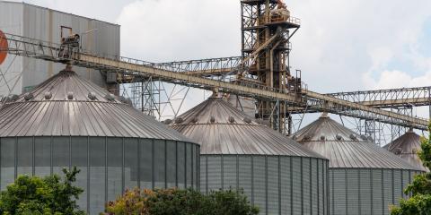 3 Ways Orthman Conveyors Improve Farming Efficiency, Delavan, Wisconsin