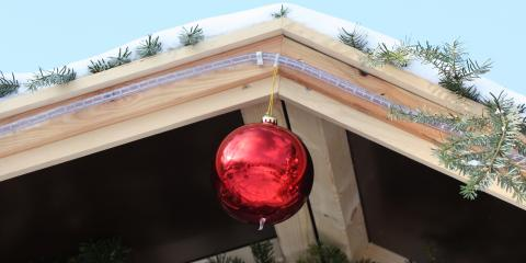 3 Tips for Hanging Holiday Decorations Without Damaging Your Roof, Lake Havasu City, Arizona