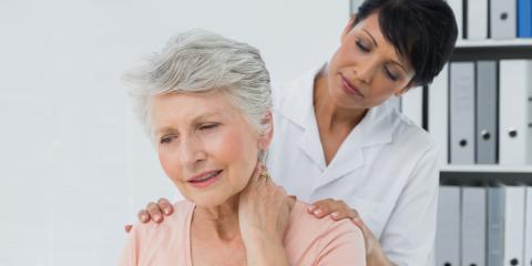 How to Treat Arthritis With Chiropractic Care , Fishersville, Virginia